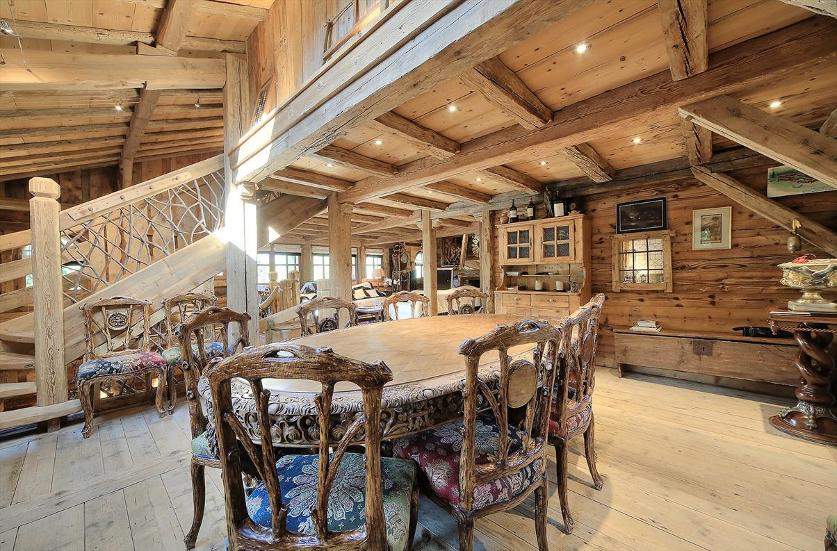 Chalet VICUNA picture 2
